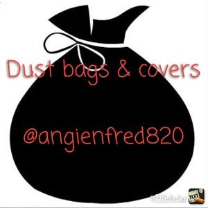 Other - Dust covers & bags